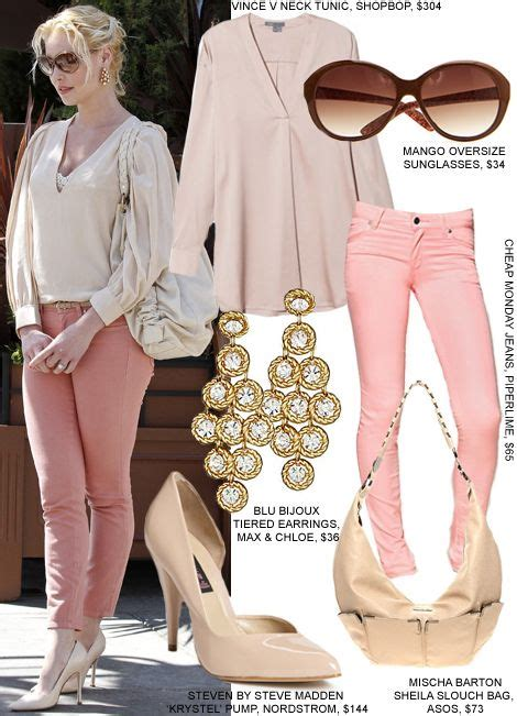 Style Katherine Heigl Fabsugar Want Need 3 by Best 25 Pink Ideas On Pink