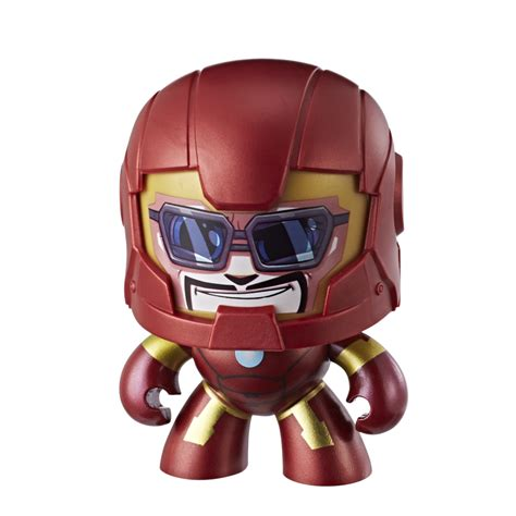 Mighty Muggs Marvel new wave of marvel mighty muggs coming this diskingdom disney marvel