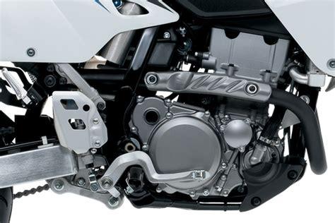 Suzuki Drz 400 Engine The Dirt Bike 2013 Suzuki Dr Z400sm Chaparral
