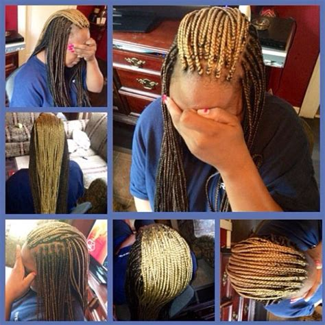 box braids with burnt ends box braids burned ends hairstylegalleries com