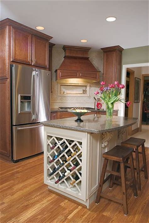 kitchen cabinet wine rack ideas 17 best ideas about built in wine rack on pinterest