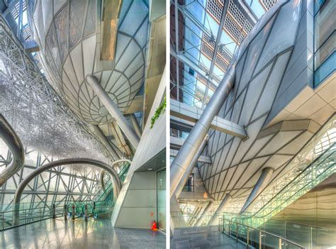 Interior Design Website seoul new city hall by iarc architects20