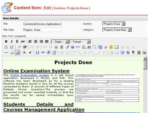theme editor joomla joomla cms control panel adding meta tags