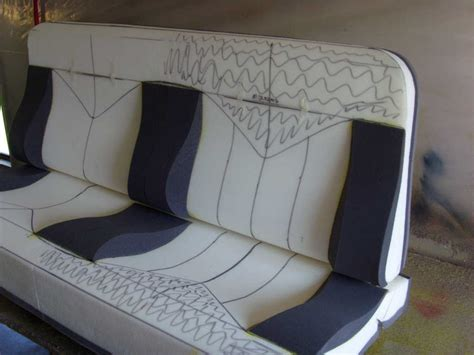 custom bench seat where can i buy a hot rod style bench seat ford truck