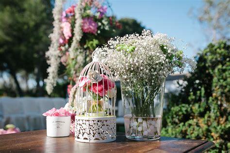 ideas para decorar con jaulas jaulas para una decoraci 243 n rom 225 ntica casa y mantel