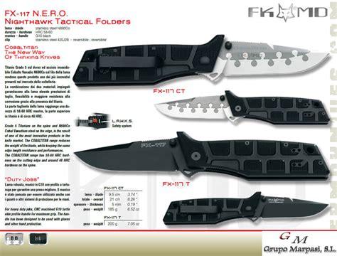 cucina da co militare coltelli navajas militare nero nighthawk coltelli
