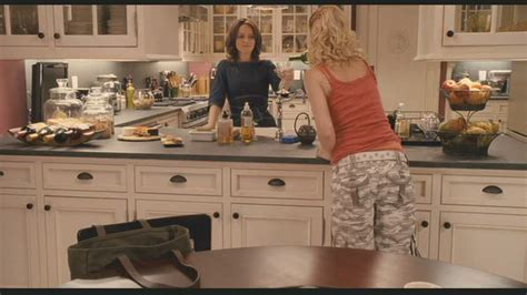 FAMOUS KITCHENS ? Get the Look: Baby Mama   Movie Homes