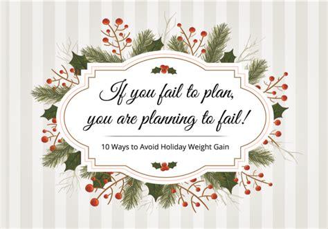 10 Ways To Avoid Obesity by 10 Ways To Avoid Weight Gain Obesityhelp
