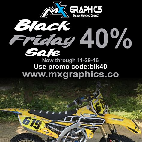 black friday motocross black friday deals moto related motocross forums