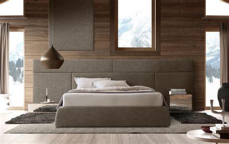 modern wood headboard wooden headboard for bed modular and elegant idfdesign