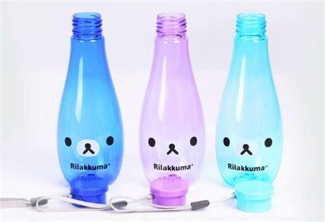 Botol Kekinian 20 Ide Bentuk Botol Minum Kekinian Cocok Buatmu Yang Suka