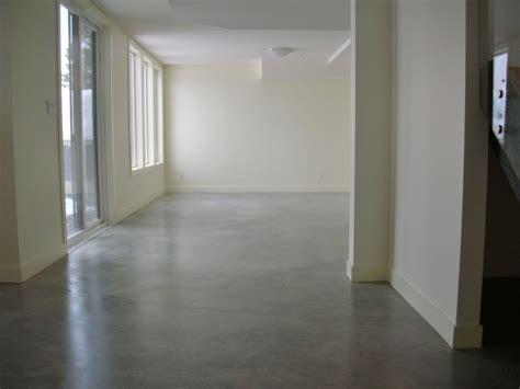 pavimento in battuto di cemento quali sono i pavimenti in cemento impiegati per gli