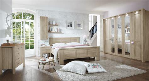 landhaus komplett schlafzimmer eiche s 228 gerau mit beim 246 beln - Schlafzimmer Komplettset