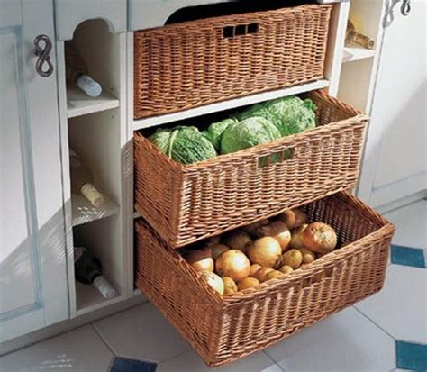 kitchen food storage ideas 15 best food storage ideas improving modern kitchen design
