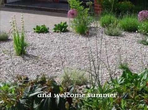 Gravel Front Garden Gravel Front Garden