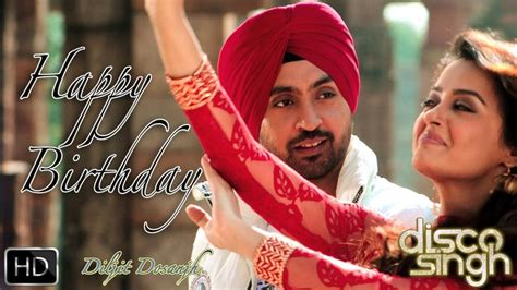 download mp3 song happy birthday of disco singh happy birthday disco singh diljit dosanjh surveen