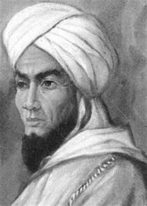 biography pahlawan diponegoro tuanku imam bonjol istanamedia