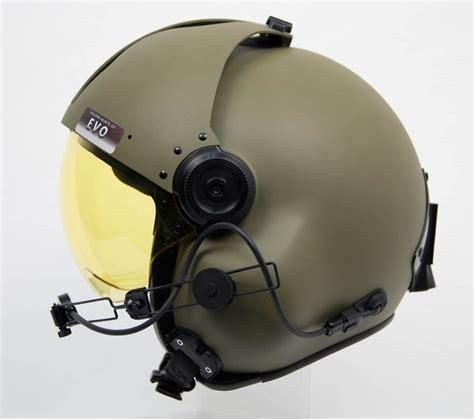 evo design helmet evo helicopter helmets