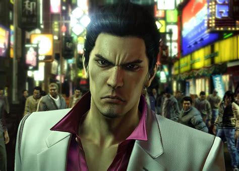 Kaset Ps4 Yakuza Kiwami review yakuza kiwami sony playstation 4 digitally downloaded