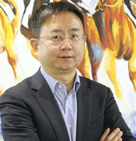 Liu Mba Admissions by Zong Names Liu Dianfeng As Its New Ceo