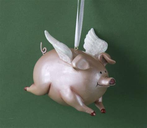 10 adorable christmas ornaments for pig lovers petslady com