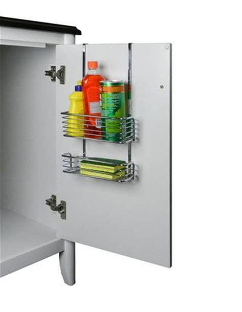 2 tier sink organizer hometrends 2 tier the sink organizer walmart ca