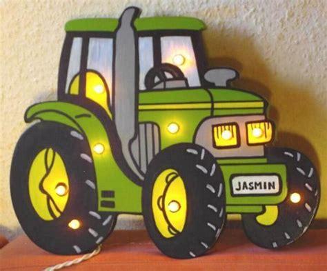 kinderzimmer bilder traktor schlummerlicht traktor trecker nachtlicht le