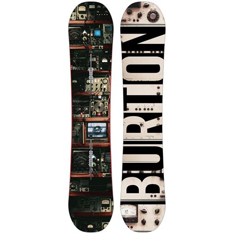 tavola snowboard burton burton blunt snowboard 2017 evo
