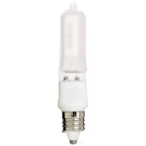 frosted halogen light bulbs frosted 100 watt mini can halogen light s1916