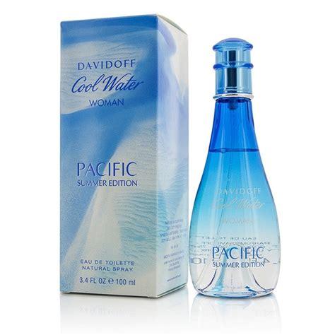 Parfum Davidoff Coolwater Original Reject Eropa 100ml davidoff cool water pacific summer edition edt spray 100ml s perfume ebay