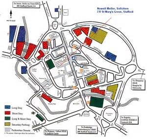 map of stafford nowell meller solicitors stafford nowell meller