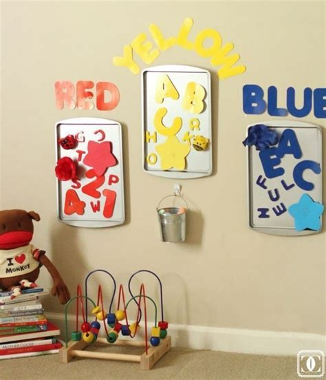 Decorating The Classroom Walls - class decoration ideas preschool open house