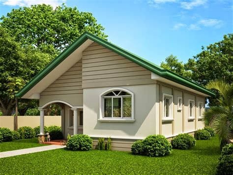 small beautiful house design 15 beautiful small house free designs bahay ofw