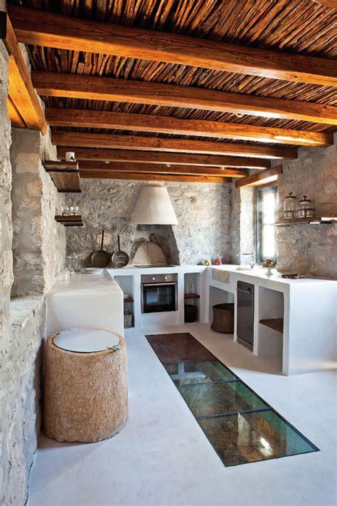 kitchen mediterranean style