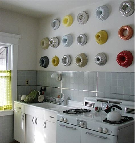 kitchen decorating ideas wall creative ideas to decorate your kitchen wall
