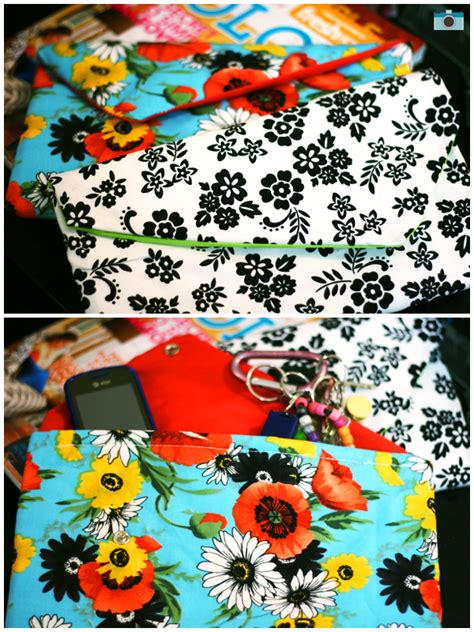 colorful clutches inspire me handmade colorful clutches