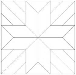 Square Templates For Quilting by Imaginesque May 2013