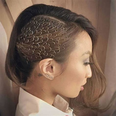 extreme hairstyles  haircuts  crazy women page  hairstyles
