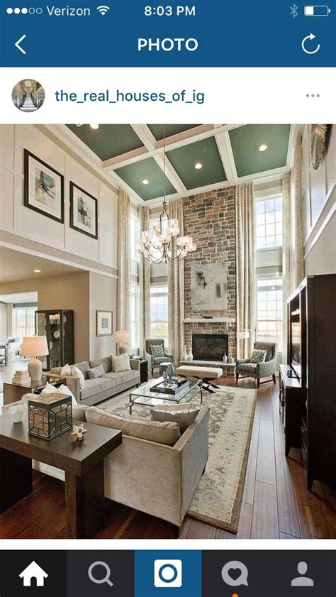 two room fireplace 25 best ideas about two story fireplace on