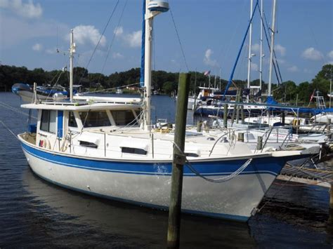 used boats for sale in pensacola florida 1978 used schucker 440 trawler boat for sale 69 900