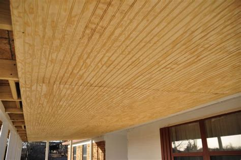 Outdoor Beadboard Ceiling Panels by Beadboard Paneling For Porch Ceilings 34 Beadboard On
