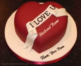happy birthday cake images husband