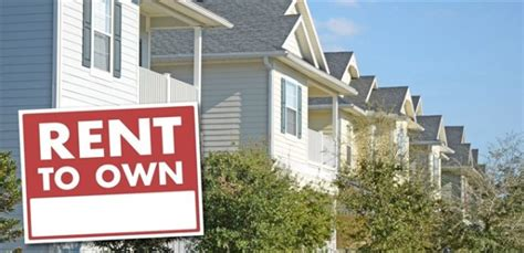 house for rent to own home ownership is rent to own a good idea getdebit