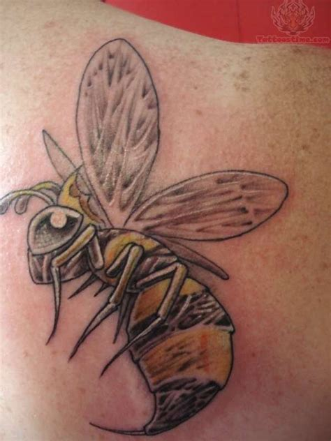 queen bee tattoo bee tattoos page 7