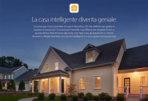 la casa intelligente la casa intelligente per tutti con home e apple home