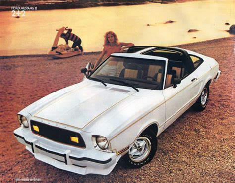 17 best images about mustang ii s on cars king and image search remembering the mustang ii king cobra old cars weekly