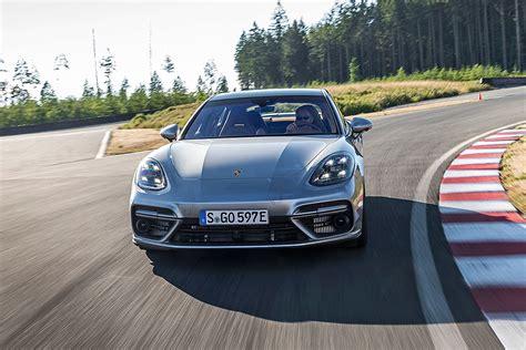Porsche Panamera Turbo S Test by Porsche Panamera Turbo S E Hybrid 2017 Test Und Bilder