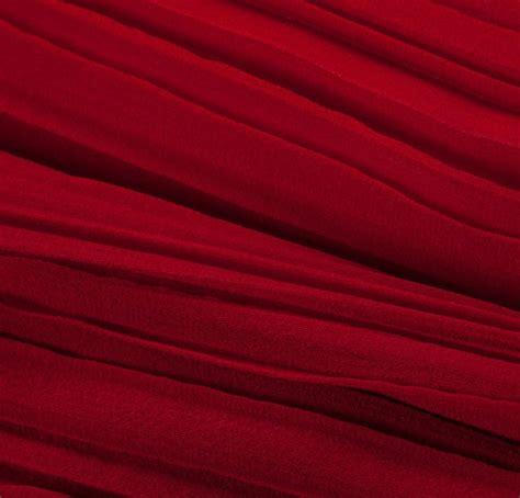 pleated silk fabric pleated silk fabric