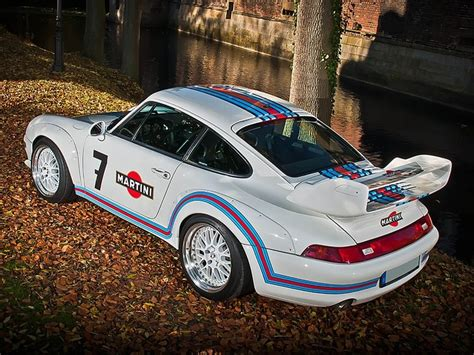 martini porsche jazz 993 gt2 martini racing love this i used to have a