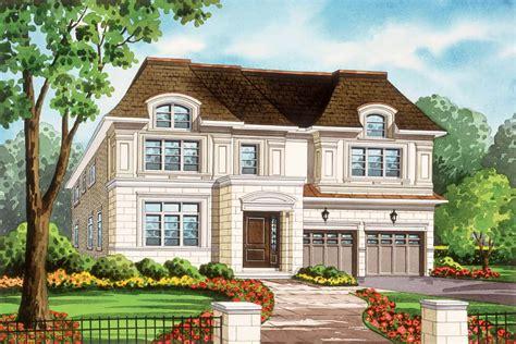 beechwood oakville ontario fernbrook homes